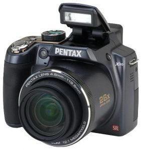 Що таке фотоапарат ультразум