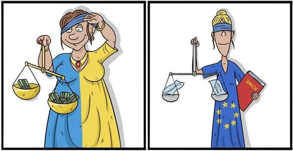Як працюють суди?