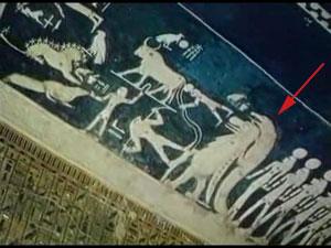 Змії в Єгипеті
