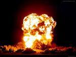 Атомні вибухи на території України