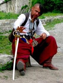 Камянець-Подільський козак