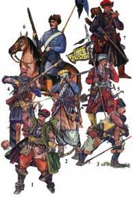 Запорізькі козаки