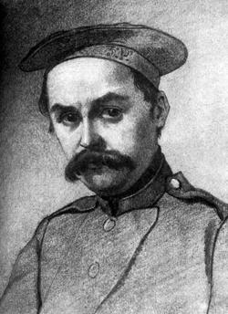 Шевченко солдат