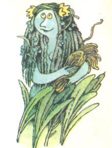 Болотяниця