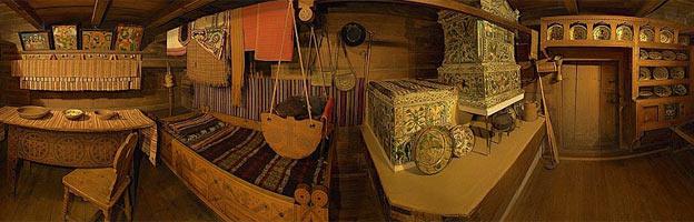 Коломийський музей народного мистецтва Гуцульщини та Покуття