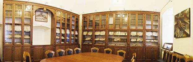 Музей історії Острозької академії