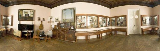 Музей Уласа Самчука