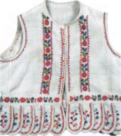 Традиційний одяг Галичини