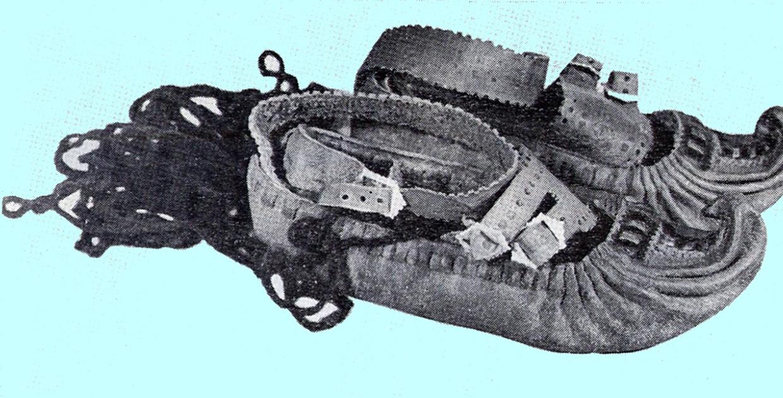 Український одяг XIV—XVIII ст. 97d3f83a8806f