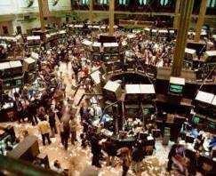 12 червня День працівника фондового ринку