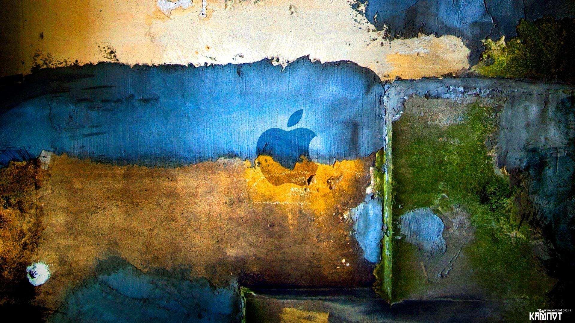 Apple в  Україні