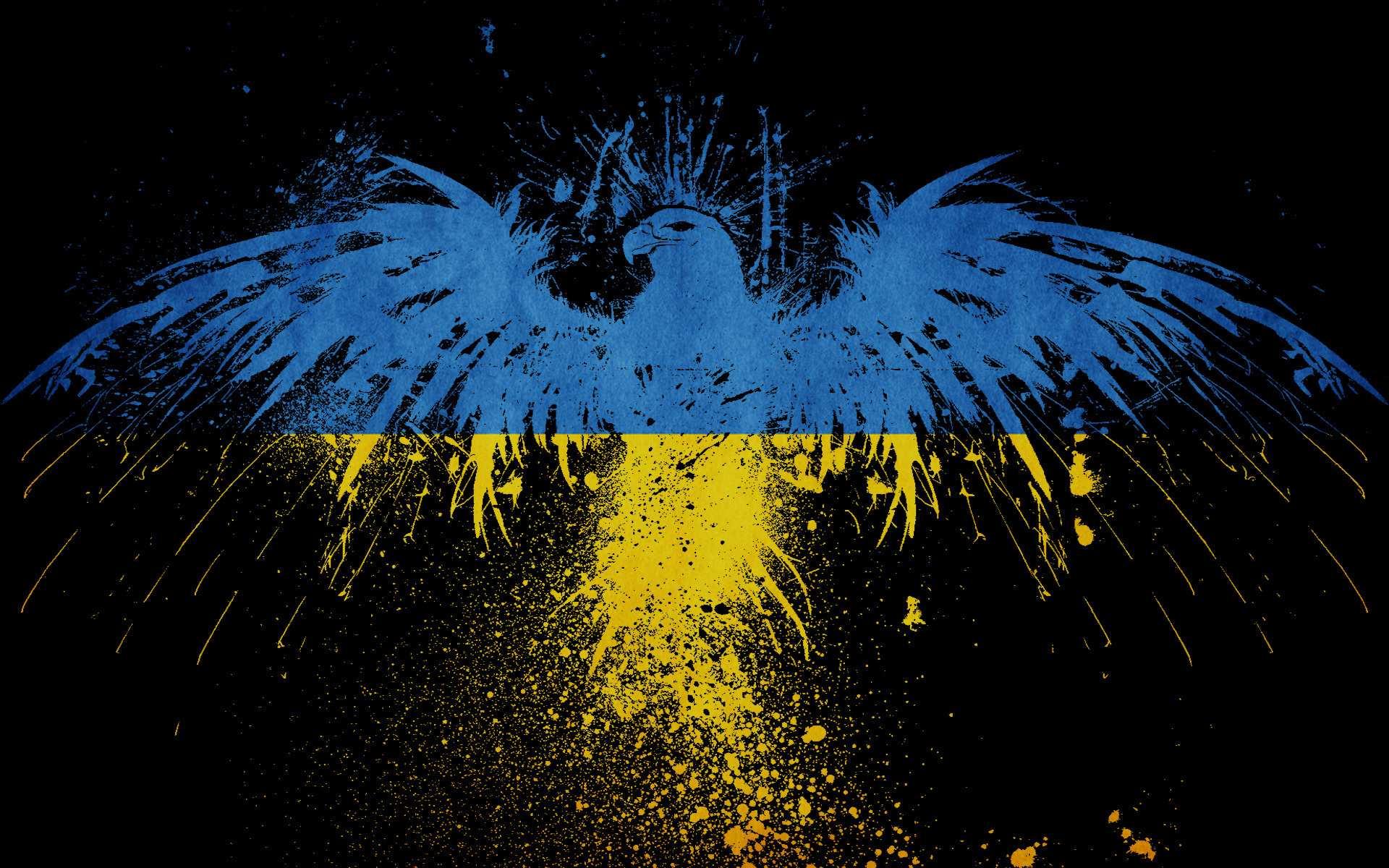 Україна повстала як фенікс