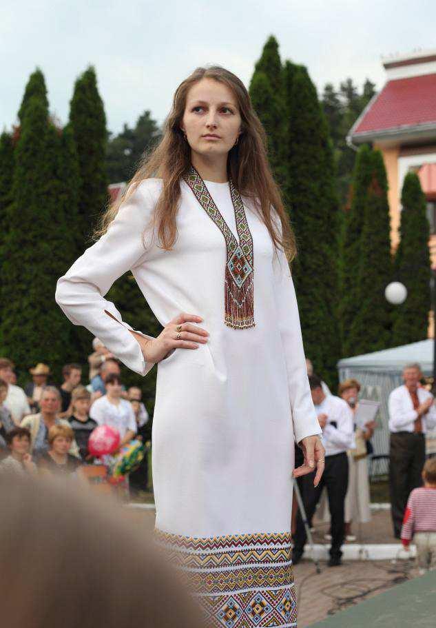 Велична словянка