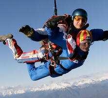 26 липня. День парашутиста