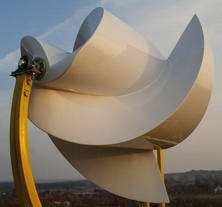 Новий вітряк може спасти Україну!