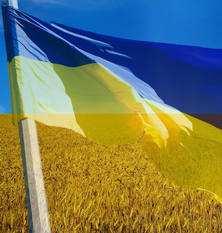 23 серпня. День Державного Прапора України