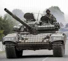 13 вересня. День танкіста