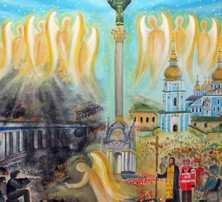 Хронологія Майдану. З текстом та фото.