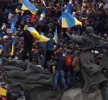 Бійня на Майдані - фільм-розслідування