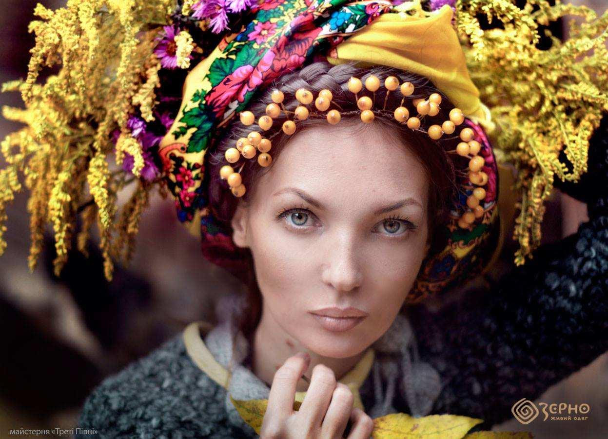 Фотографії українок від