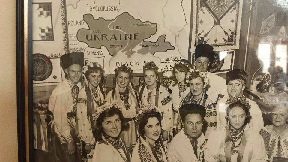 Кубань на мапі України