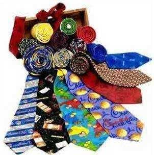 Як зав'язати та вибрати краватку?