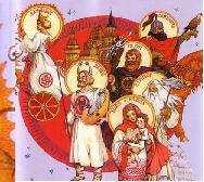 Слов'янські боги
