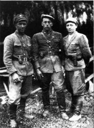 Партизанська війна УПА в 1944-1946 рр.