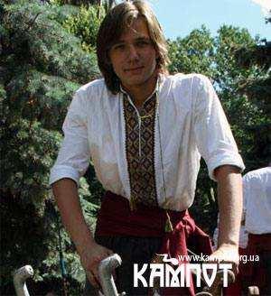 Молодий козак