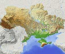 Українські карти для дизайнера