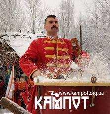 Чим лікувалися козаки