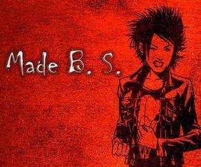 Гурт  Made B.S.
