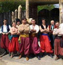 Запоріжські козаки написали листа Путіну