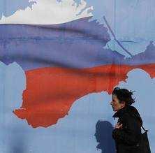 Чому ми втратили Крим?