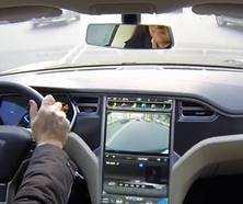 Автомобілі Тесла вже в Києві!