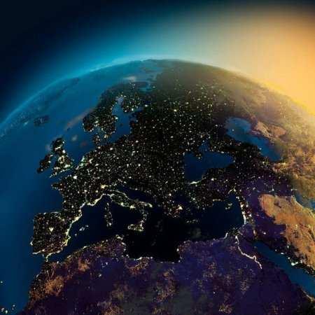 Україна на неймовірних фото Землі