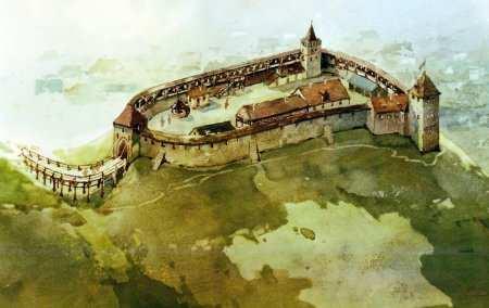 Кременецький замок