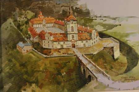 Корецький замок