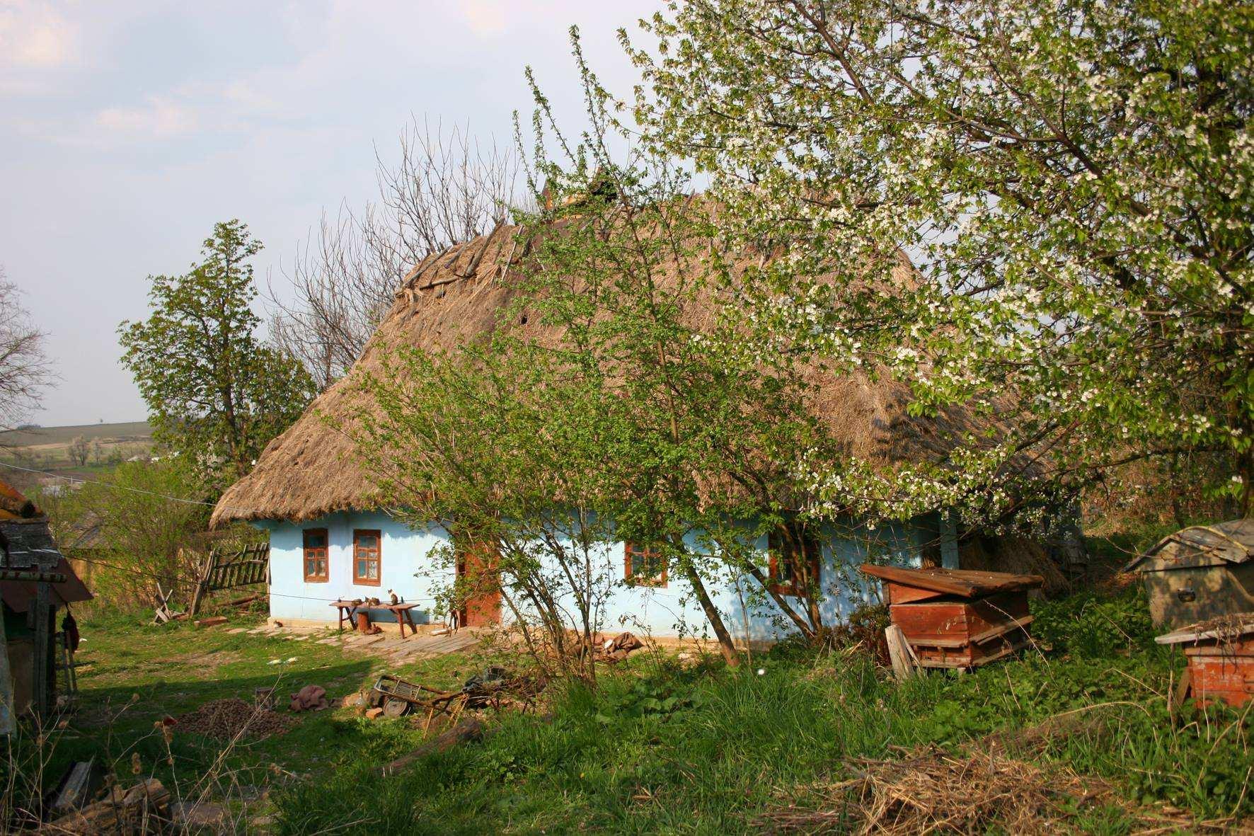 foto-ukrainskogo-sela