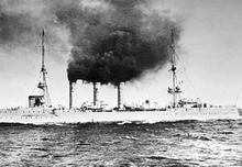 Найбільш героїчна історія  світового флоту