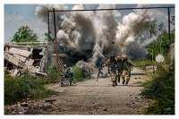 Війна на сході України. Фото.
