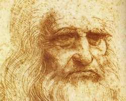 Леонардо да Вінчі для дітей