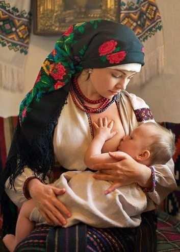 Статуси про маму