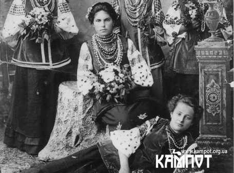 Конотоп, десь 1910-1912 рр.