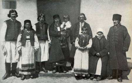 Група селян