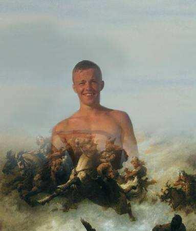 Андрій Снітко