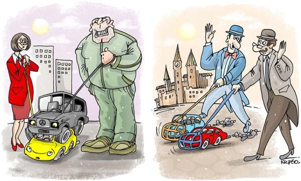 Безпека на дорогах