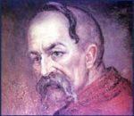 Іван Сірко - історія характерника