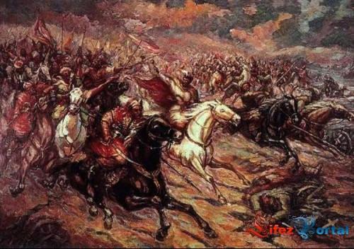 атака козаків під Конотопом