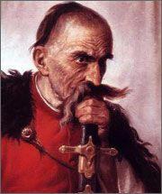 Козаки-найманці на службі європейських держав